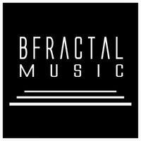 BFractal Music Logo