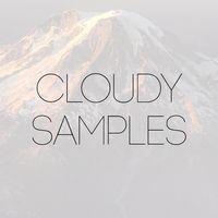 Cloudy Samples Logo