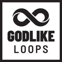 Godlike Loops Logo