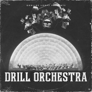 Download Sample pack Drill Orchestra