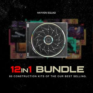 Download Sample pack 12 in 1 Bundle