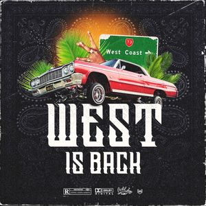 Download Sample pack West Is Back