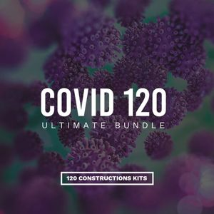 Download Sample pack COVID 120 ULTIMATE BUNDLE