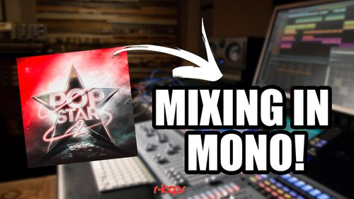 MONO Mixing - Why it's Essential? | The Secret To A Great Mix [Music Theory #3]