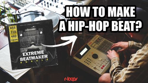 How To Make Hip Hop Beat: Essential Tips!  [Music Theory #5]