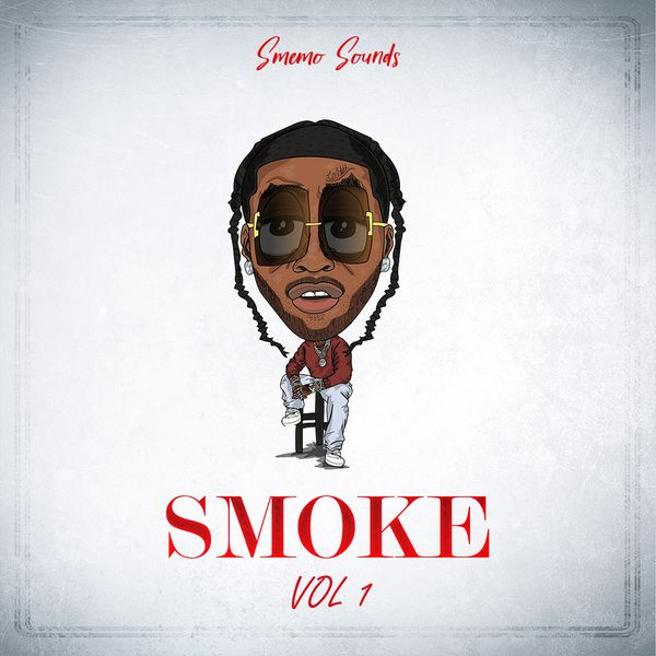 Download Sample pack SMOKE vol.1