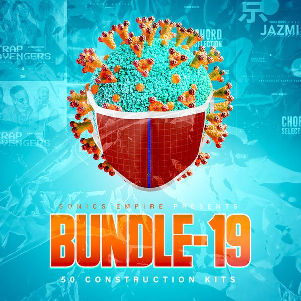 Download Sample pack Bundle 19