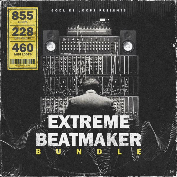 Download Extreme Beatmaker Bundle