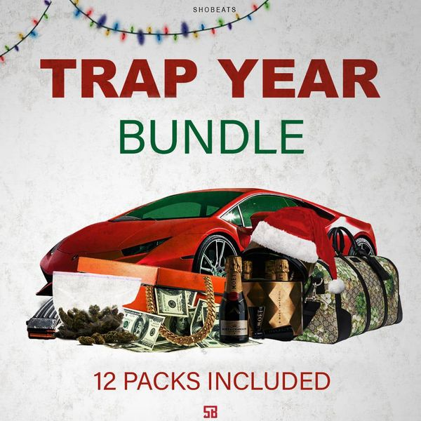 Download Sample pack TRAP YEAR BUNDLE