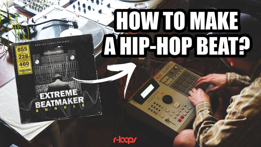 How to make hip-hop drums in Logic Pro X?!